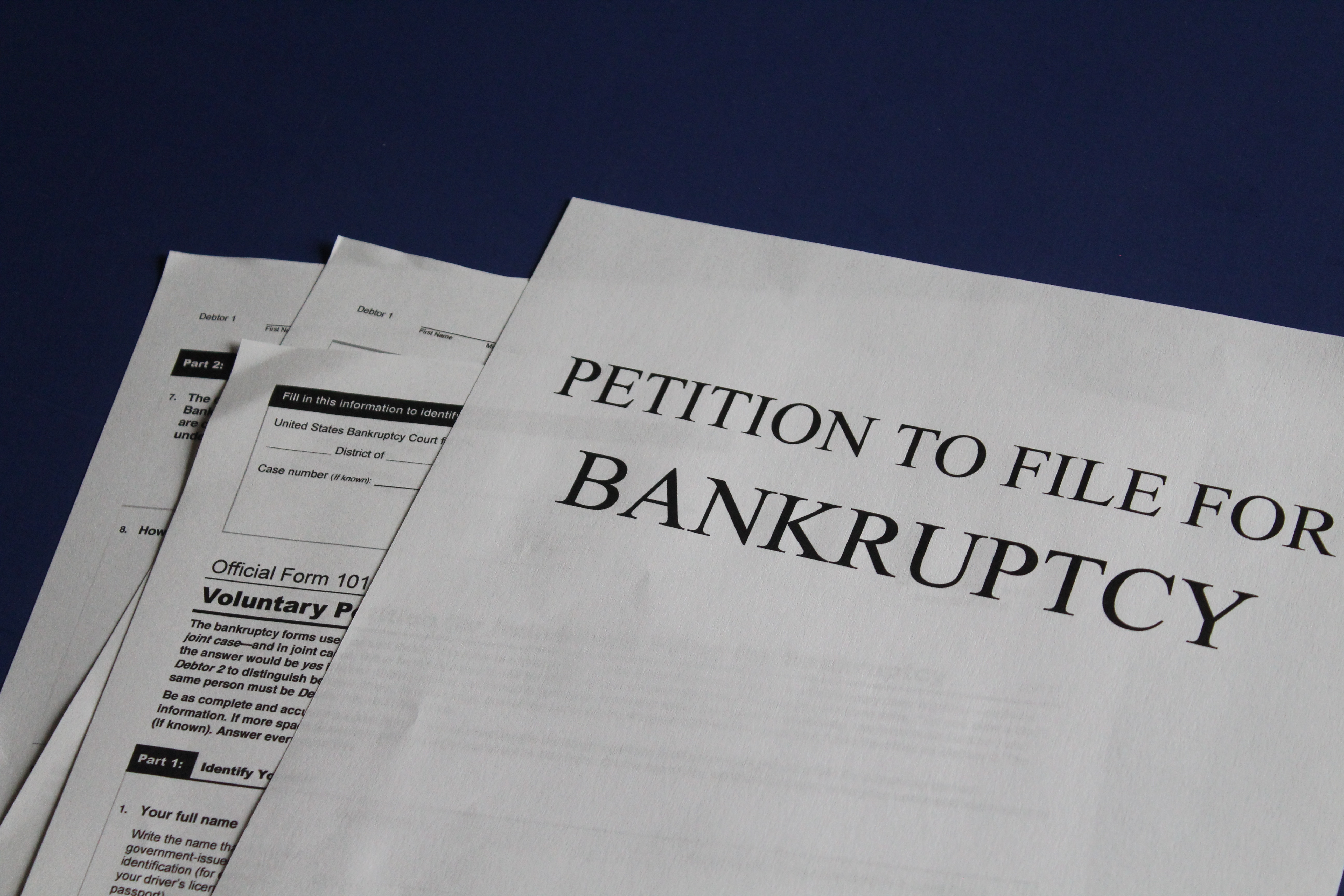 Can You Get A Home Equity Loan After Bankruptcy?