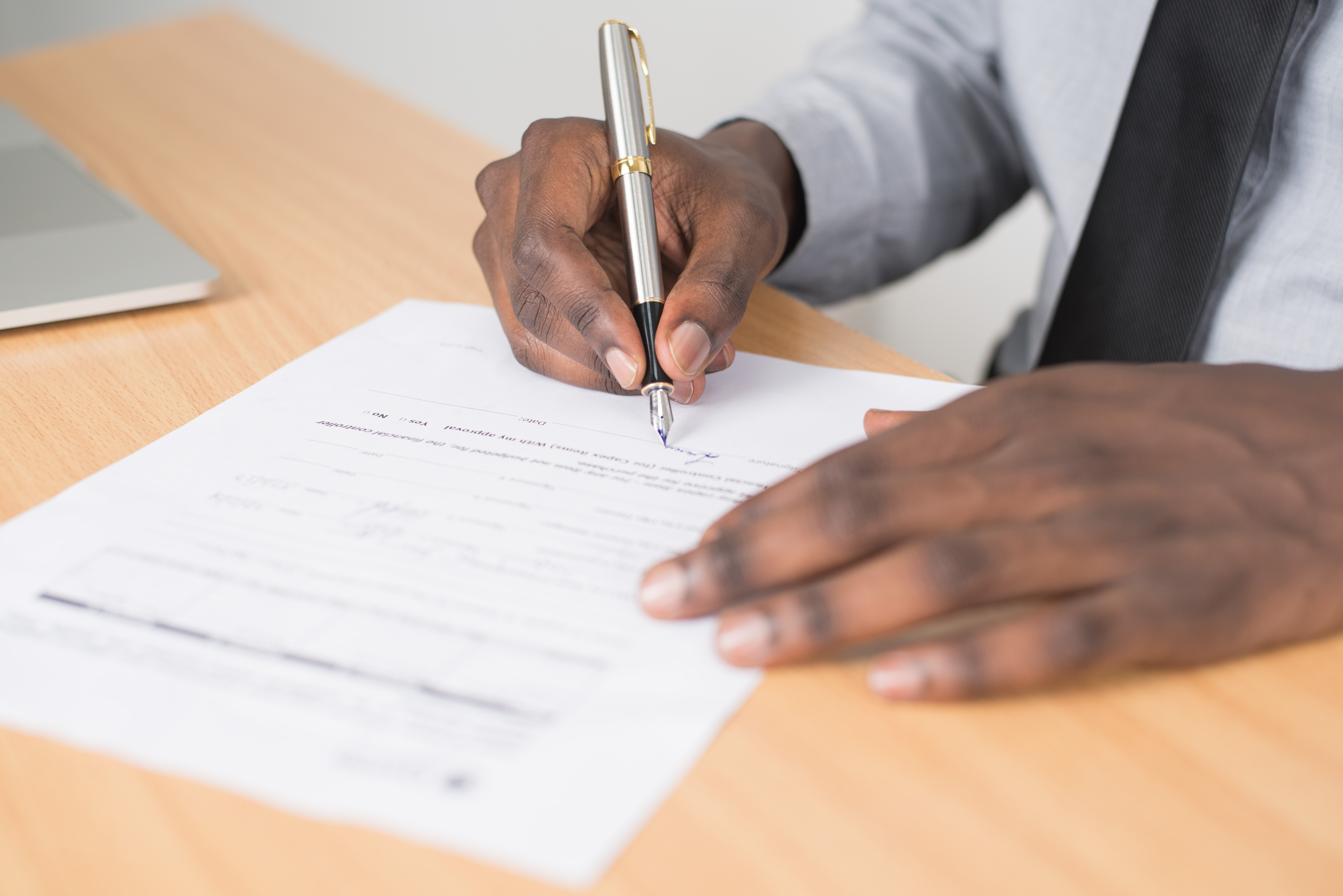What To Expect The Day Your Home Loan Closes