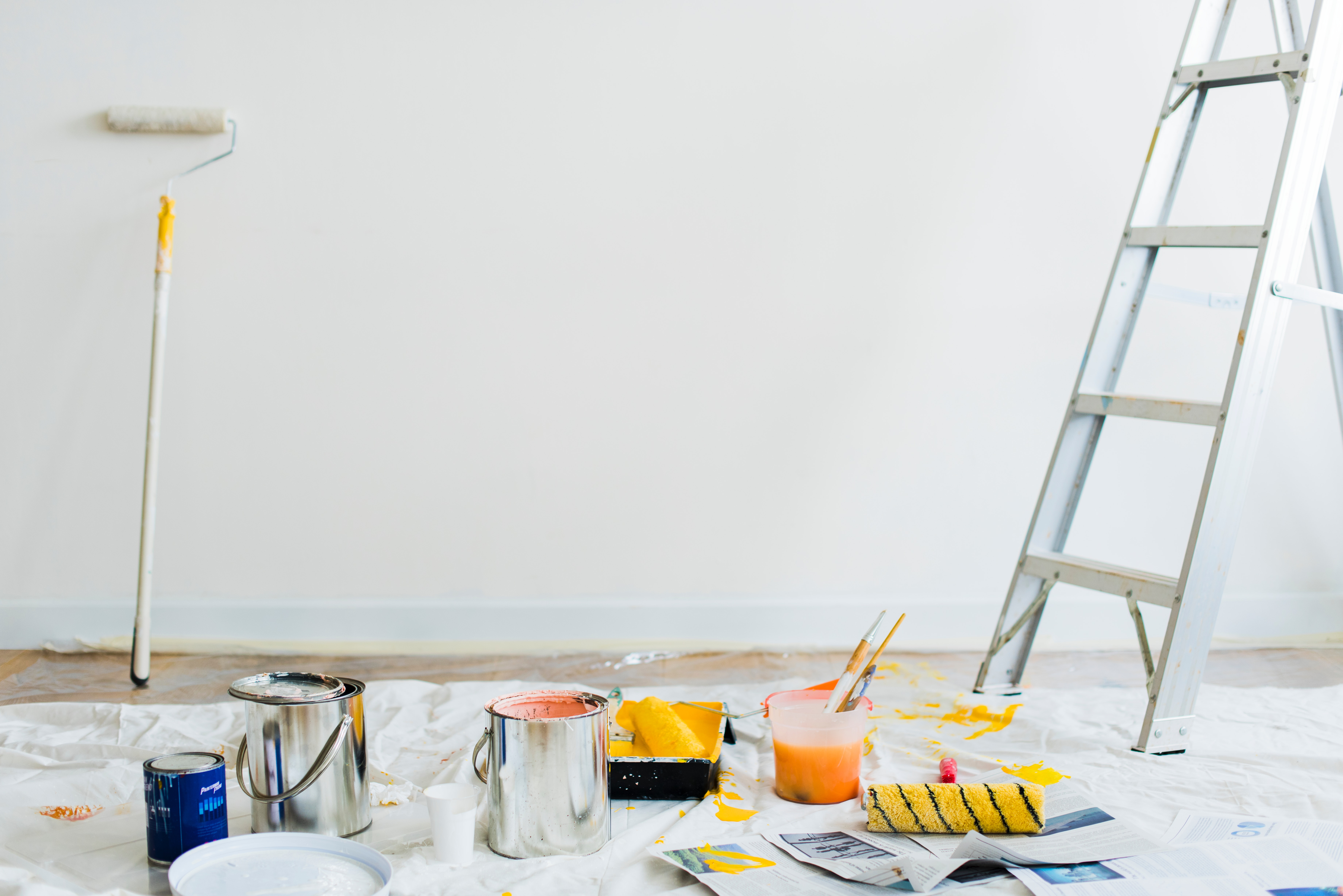Most Popular Ways To Finance Home Improvements
