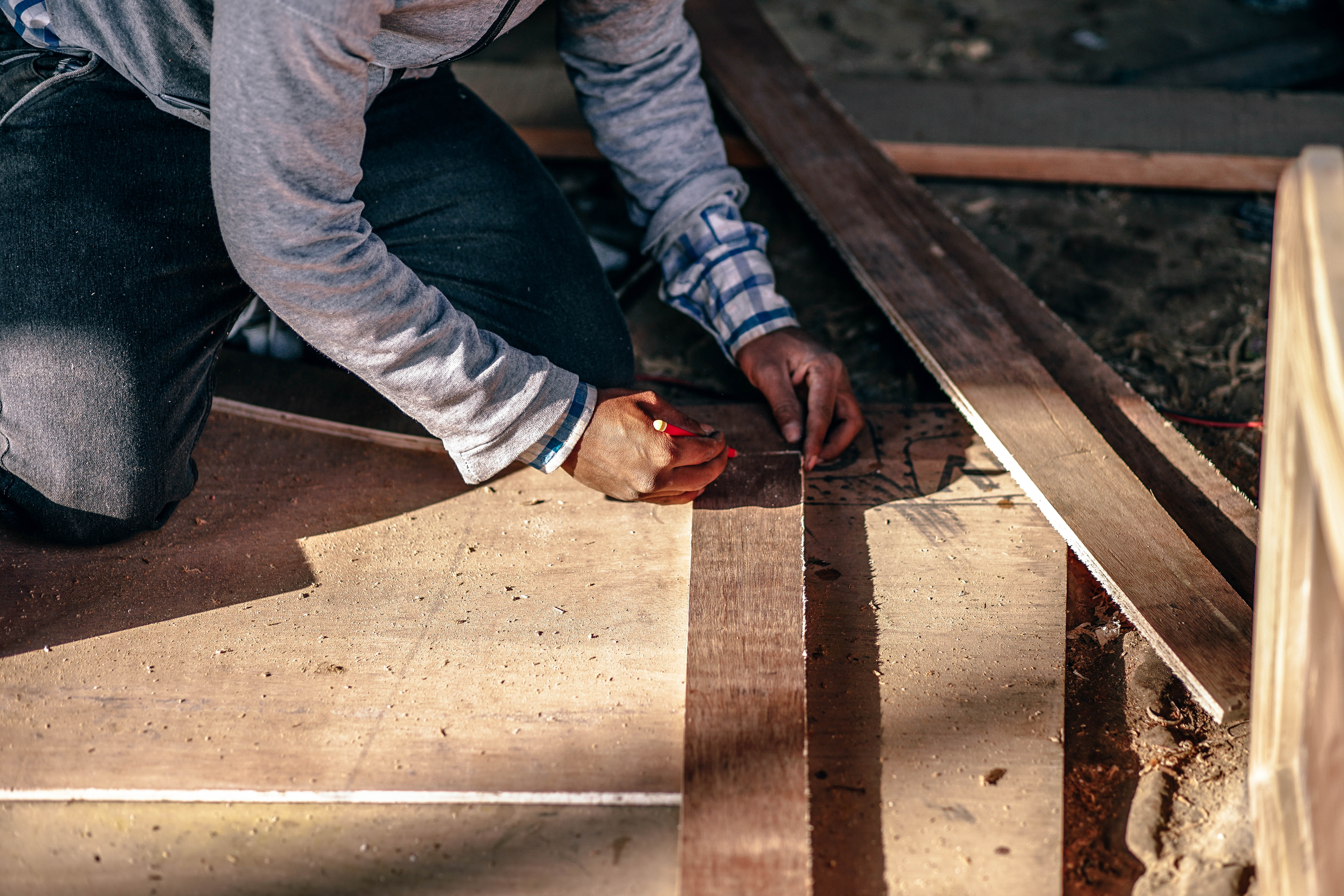 The Secret To Renovating Your Home With A VA Loan